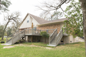 12810 Shadow Lake, Cypress TX - Home Elevated by Planet Three Elevation