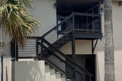 Nassau Bay TX House Lifting - Kilmer-Front
