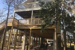 Satterfield Home Elevation Seguin TX