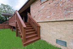 5207 Contour Place, P3 Elevation, Low Lift