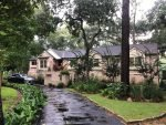 Cypress Texas Home Elevation
