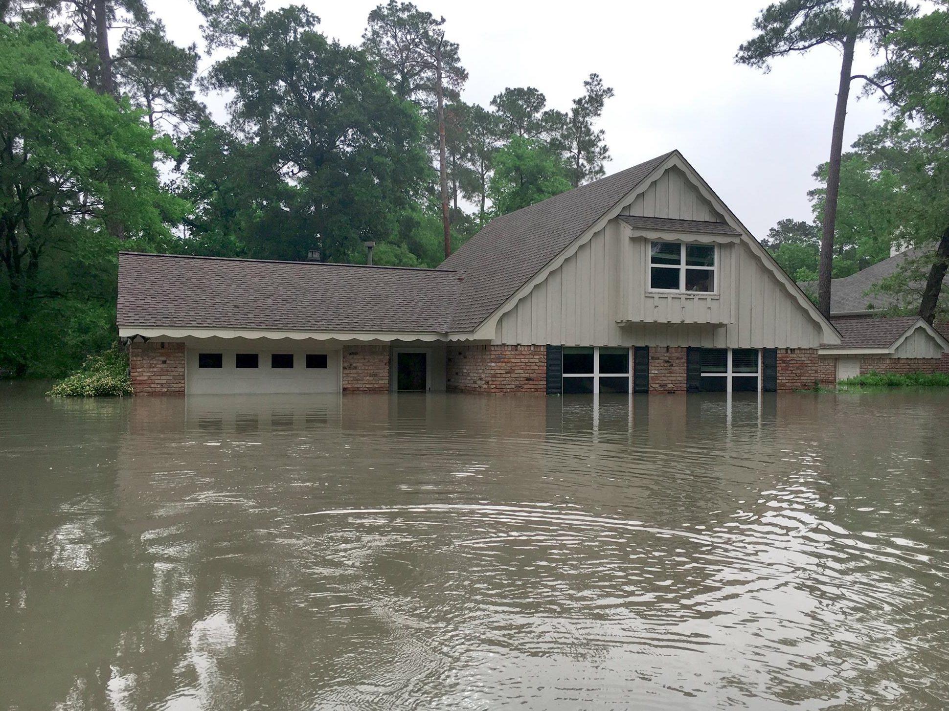 Jacking Up My House | Harris County Flood Zone Map | Brazoria County Flood Zone Map