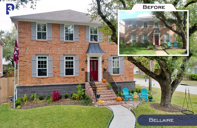 Bellaire Texas Home Elevation Specialists