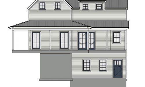 Flood Proof Home Designs