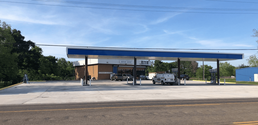 Chevron Dayton, Texas Flood Mitigation and Elevation Project
