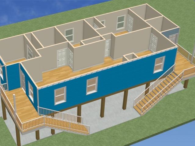 FEMA floodplain Map   Brazoria County Home Reconstruction