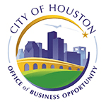 City of Houston Certified Small Business Enterprise