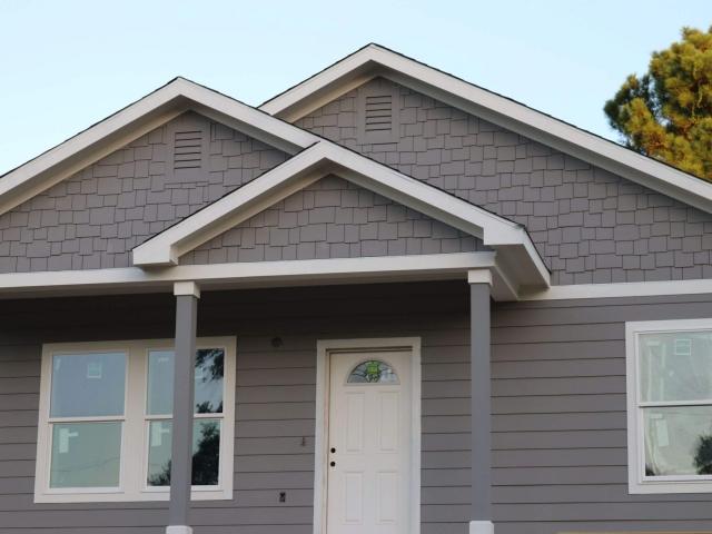 Grant Home Reconstruction in Brazoria County Texas