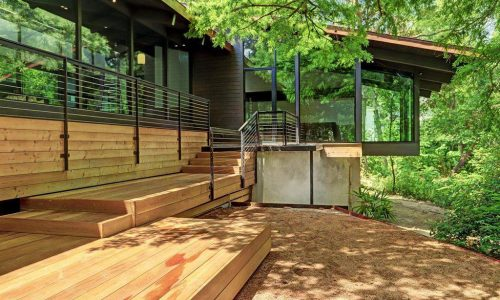 Read Home Elevation River Oaks Texas
