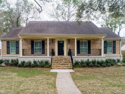 How To Lift A Houston | Houston Home Elevation