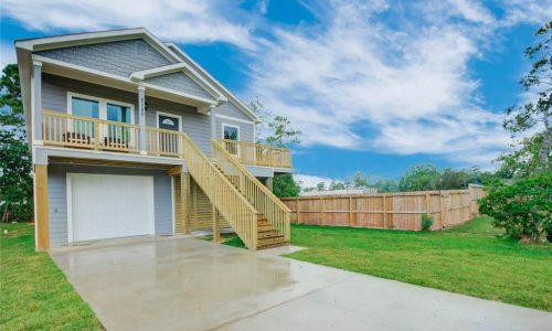 How do you floodproof a home?