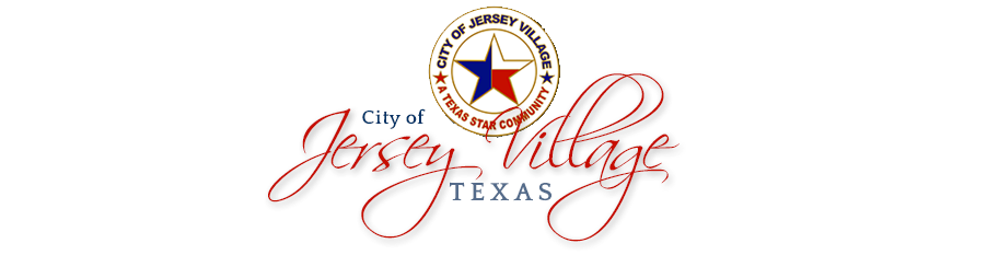 city of jersey village texas