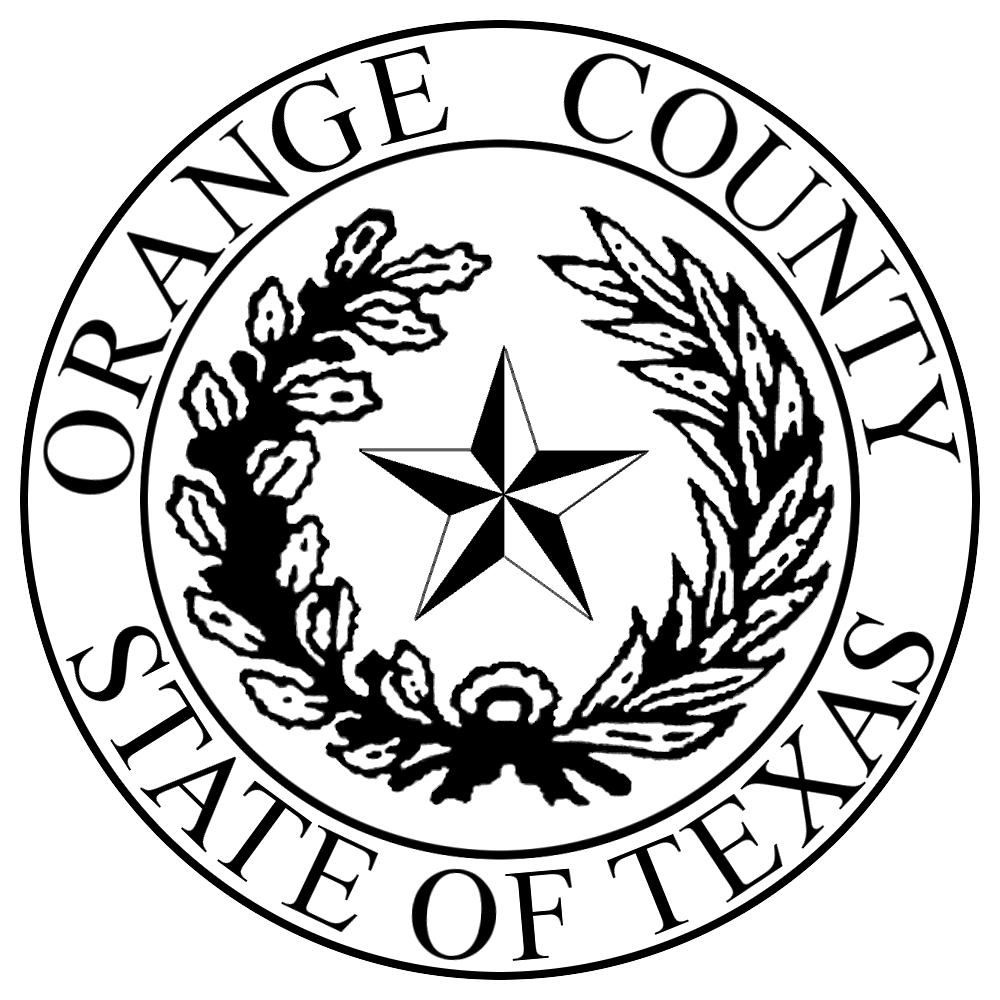 Orange County Texas