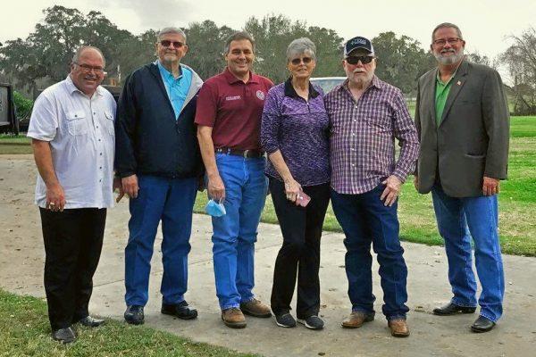 Brazoria County Flood Mitigation | FEMA Grant
