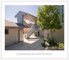 Breezeways On Elevated Houses