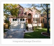 Integrated Garages Options For Home Elevation