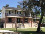Delmar Crihfield Home Elevation Lake Jackson Texas