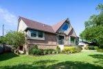 Shirley Hou Meyerland Texas Home Elevation
