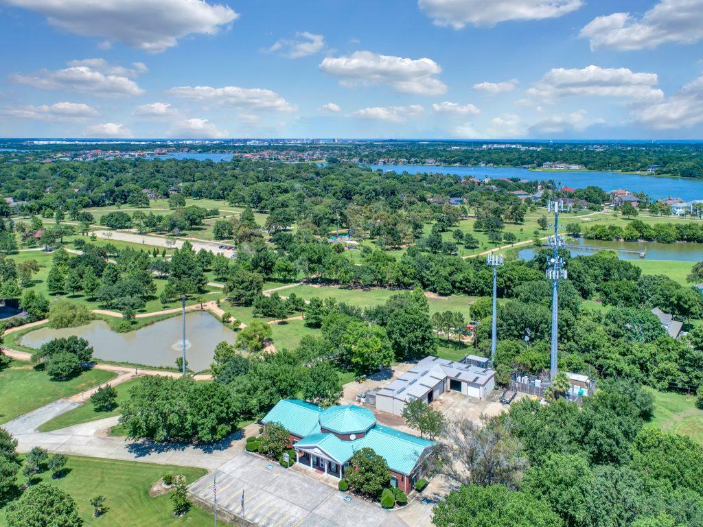 Taylor Lake Village FMA Grant