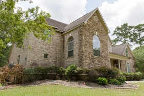 30903 Chelsie Place, Magnolia TX - Home Raised by Planet Three Elevation